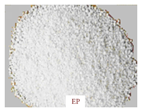 (a) Expanded perlite