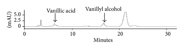 (a) Metabolites obtained after 0 h