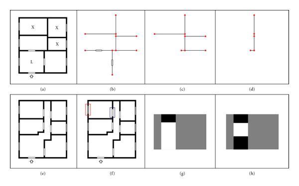 Automatic Real Time Generation Of Floor Plans Based On Squarified Treemaps Algorithm