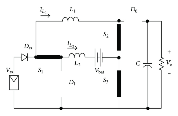 (b) Subcircuit for
