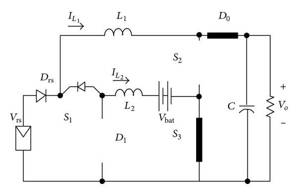 (d) Subcircuit for