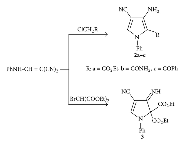 (PDF) Solid-Phase Parallel Synthesis of N-Substituted-2