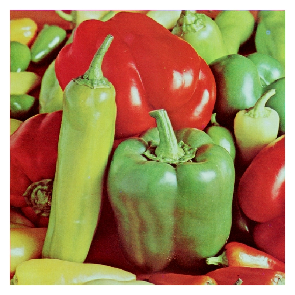 (g) Peppers