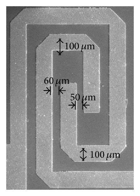 Miniaturized Bandpass Filter Using a Meandered Stepped ...