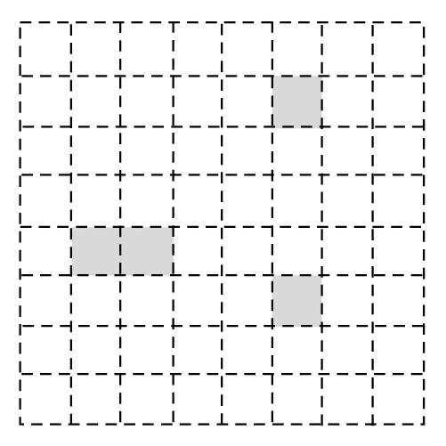 (b) Edges considered in the first level