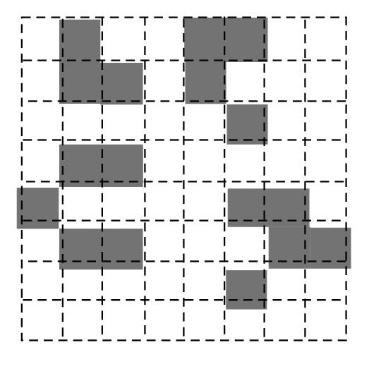 (c) Edges considered in the second level