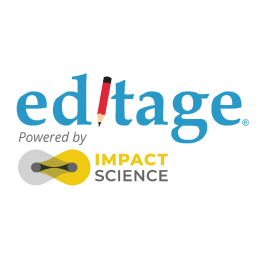 Editage & Impact Science logo