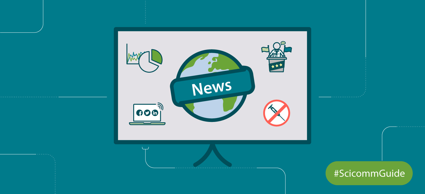 Science Communication: how can it help against fake news?