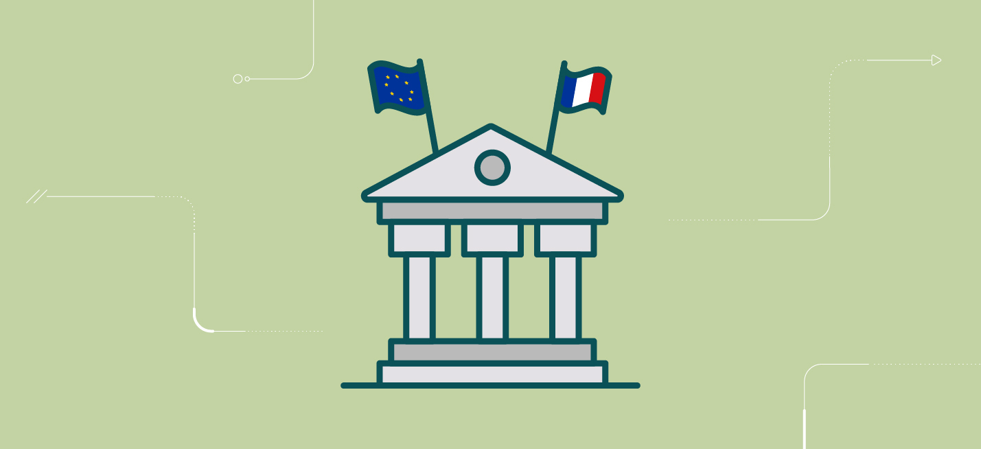 From the classroom to the French Ministry for Research