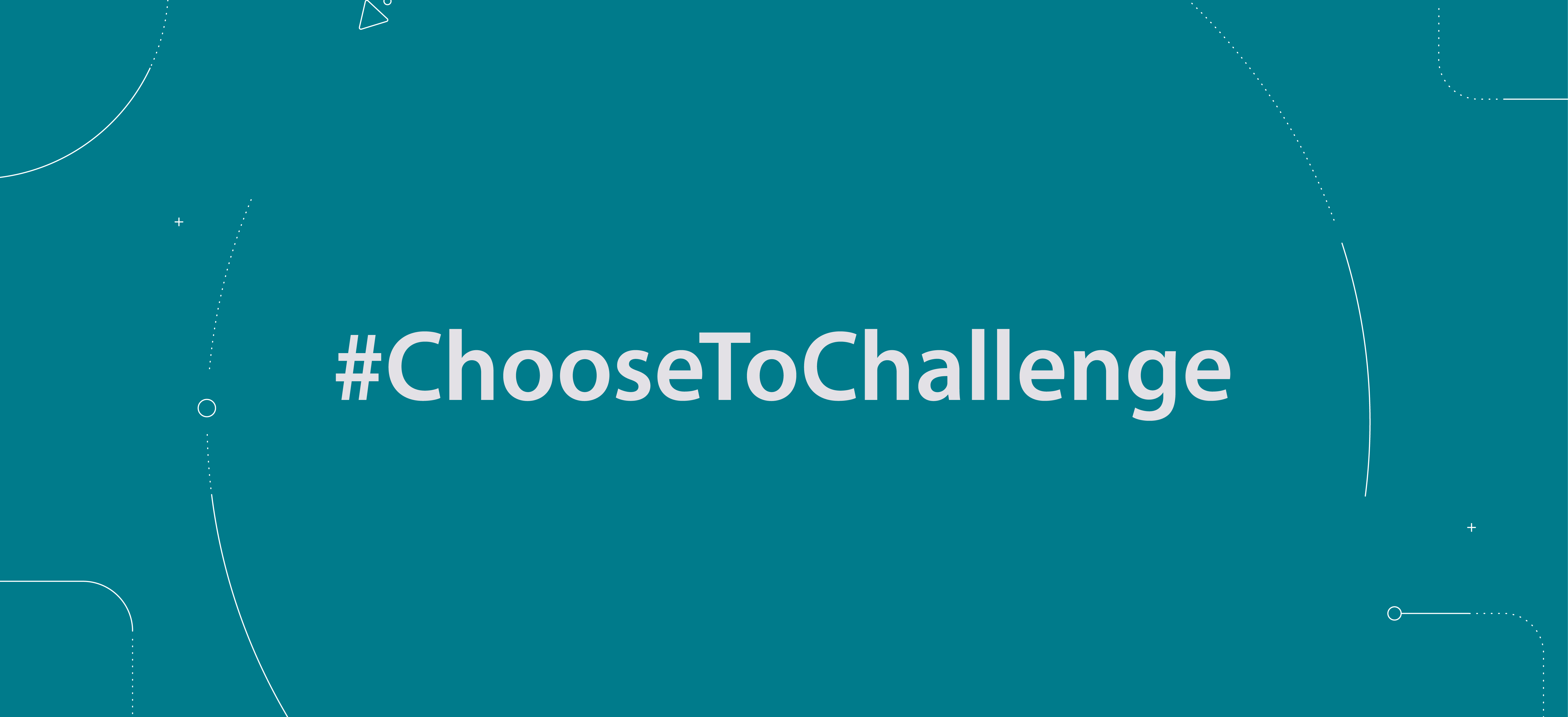 IWD 2021: From challenge comes change