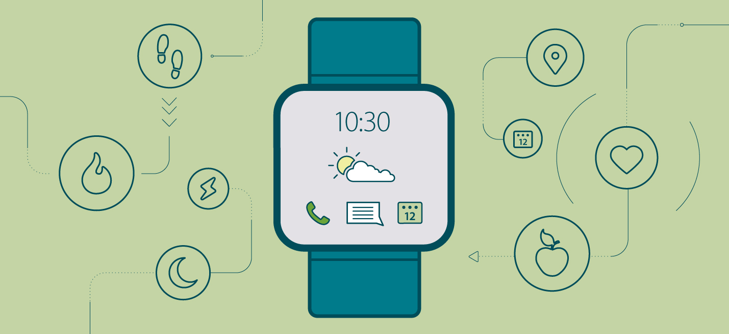 Could wearable tech hit a wall?