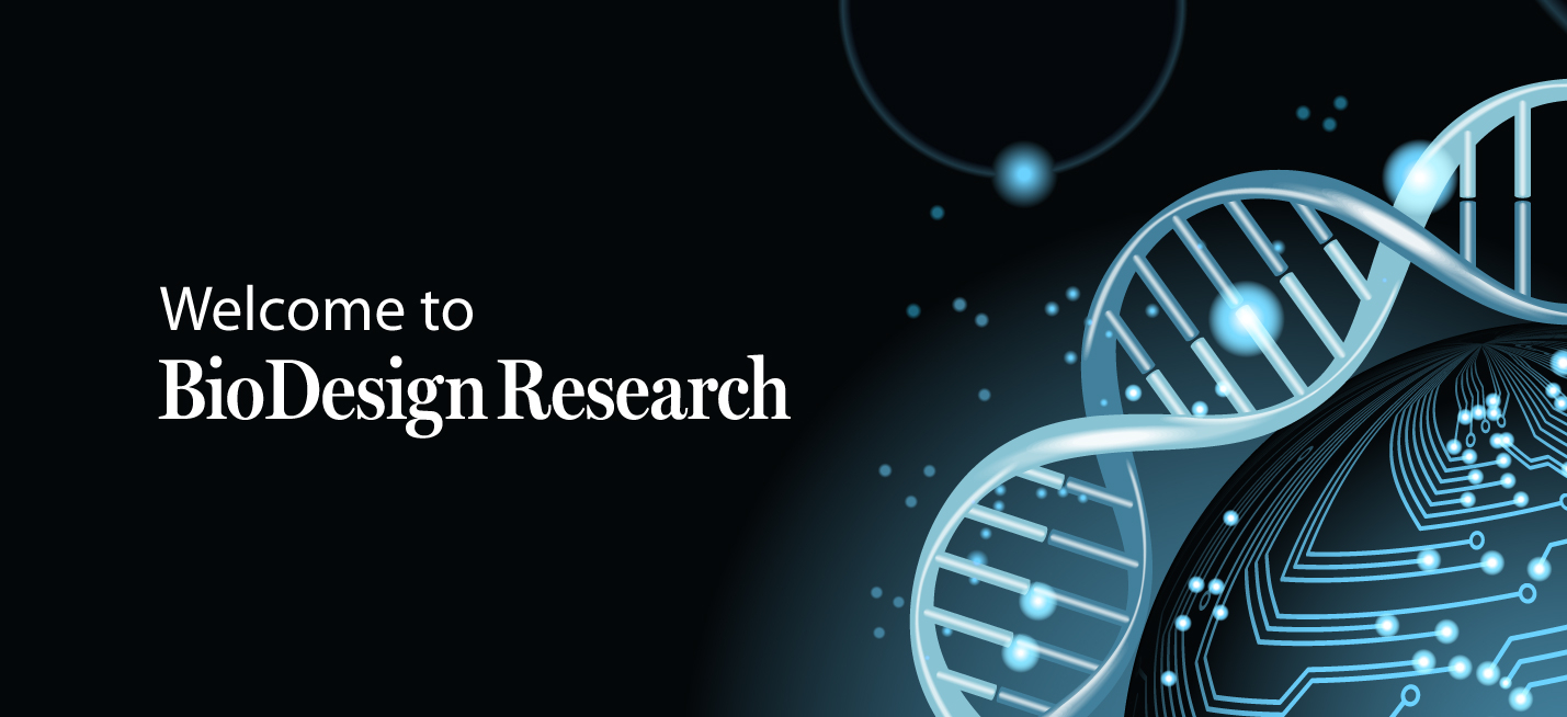 BioDesign Research joins the Science Partner Journal program.