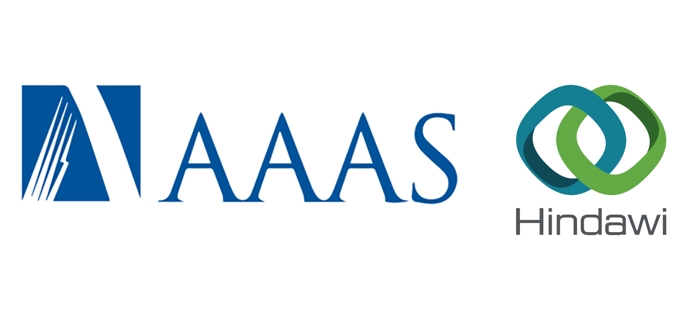 Hindawi signs publishing partnership agreement with AAAS