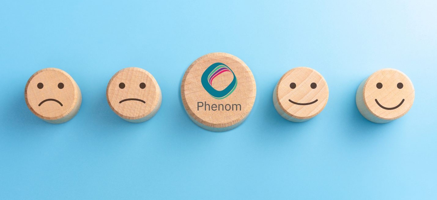 What sets Phenom apart from other peer review systems?
